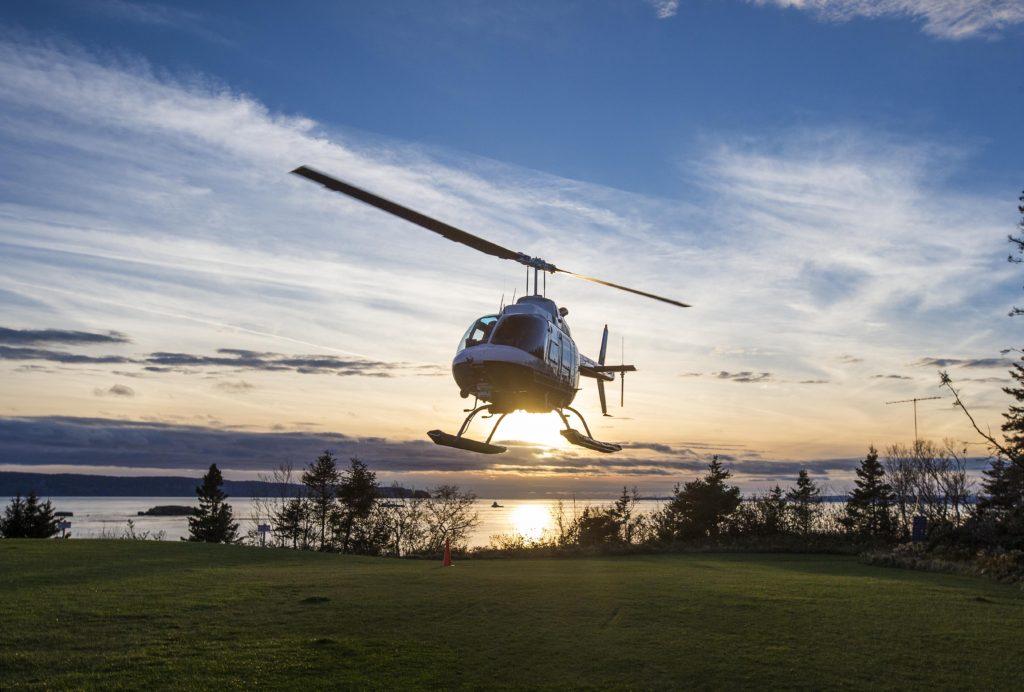 Vision Air Services Inc. - Home