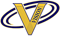 Vision Air Services Inc. Logo